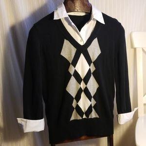 Van Heusen  Studio Sweater